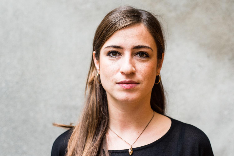 Portrait Katarina Stjepandic