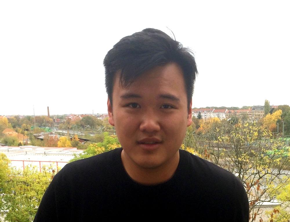 Portrait von Nam Duy Nguyen