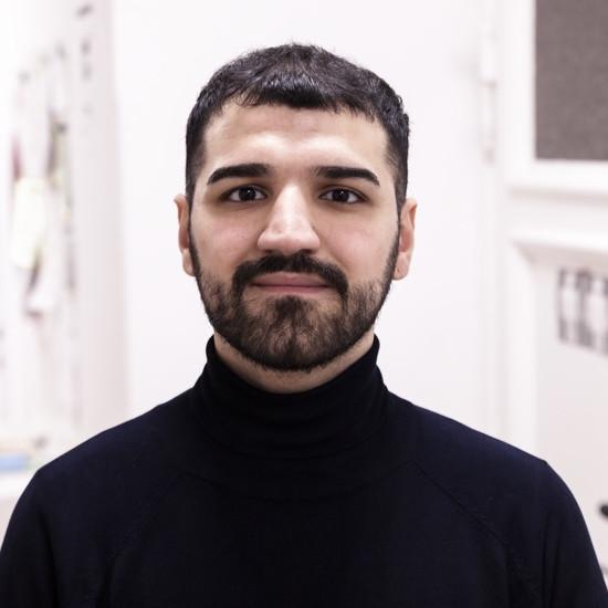 Mehmet Arbag