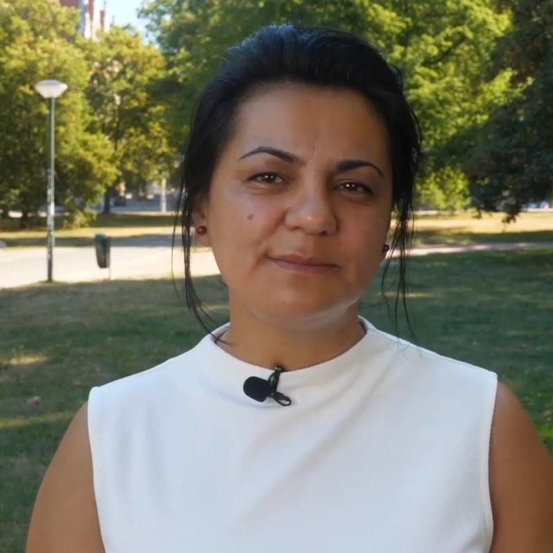 Rudaba Badakhshi